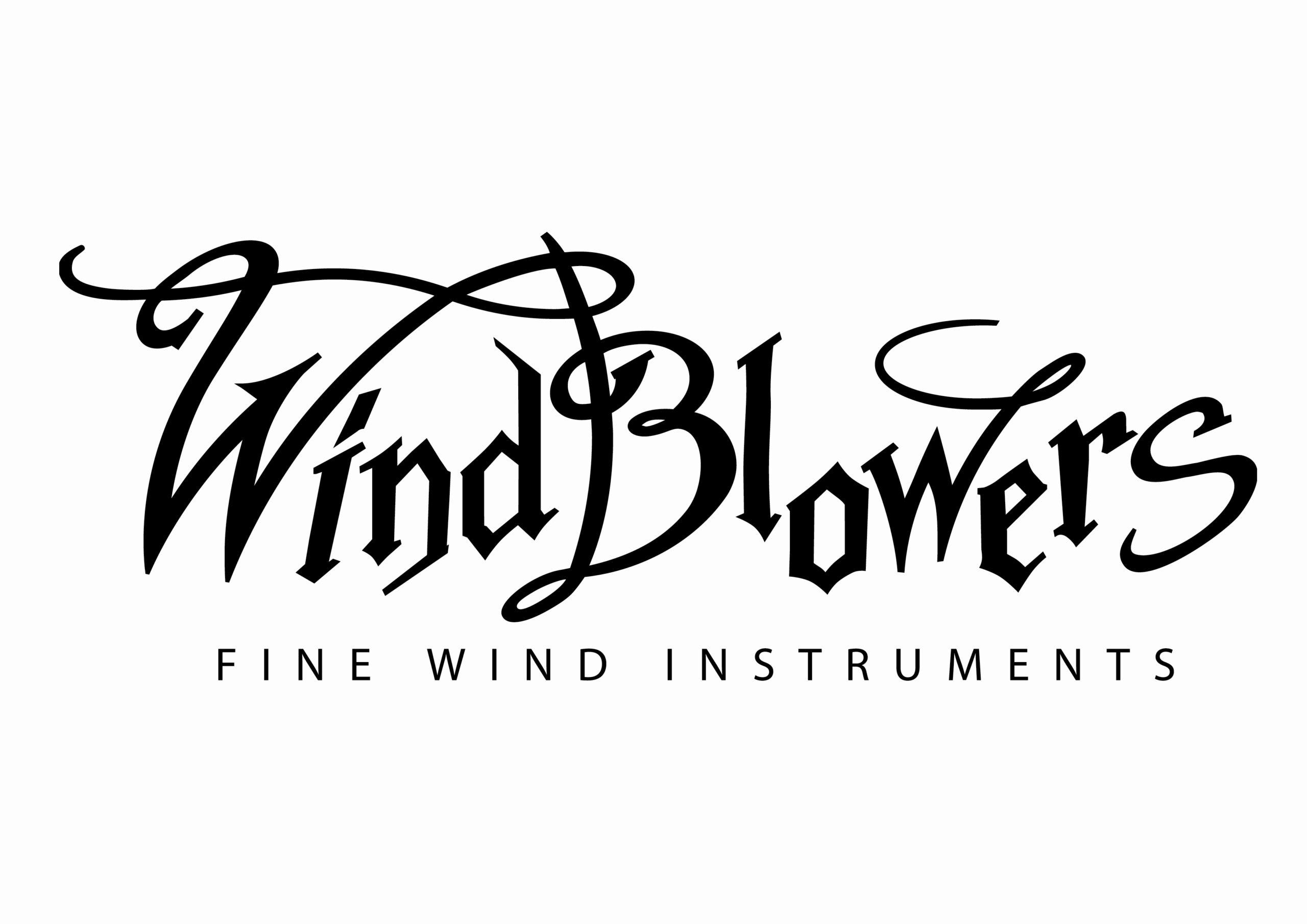 Windblowers Music Shop