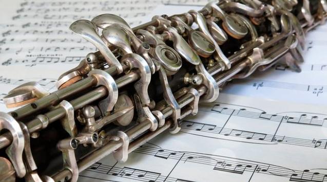 Clarinet and Music